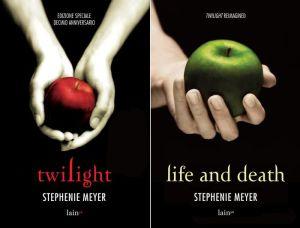 Twilight/Life and Death - Edizione speciale decimo anniversario: Twilight Reimagined