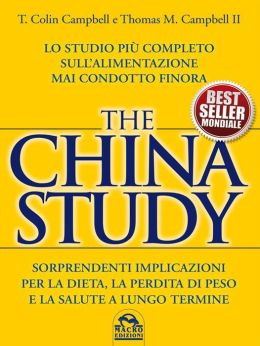 The China Study: Lo studio pi
