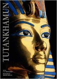 Tutankhamun : The Eternal Splendour of the Boy Pharaoh