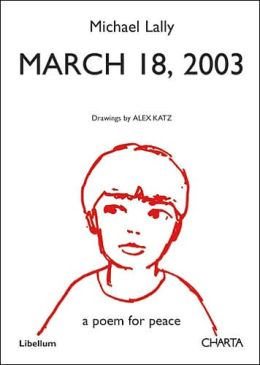 March 18, 2003: A Poem for Peace