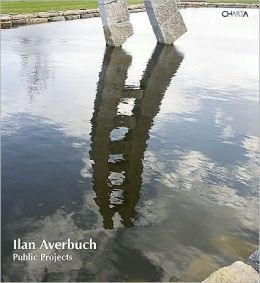 Ilan Averbuch: Public Projects