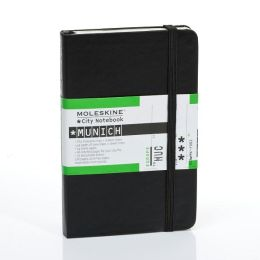 Moleskine City Notebook Munich