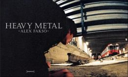 Alex Fakso: Heavy Metal