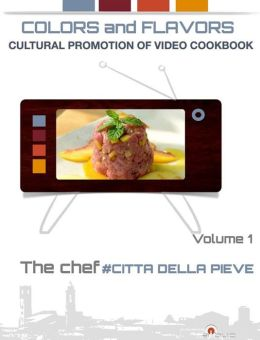 Colors and Flavors: cultural promotion of video cookbook