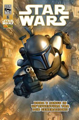 Star Wars 6 (Mensile)