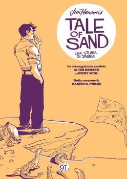 Jim Henson's Tale of sand. Una storia di sabbia (9L)