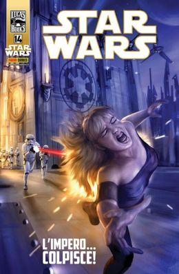 Star Wars 14 (Mensile)