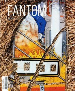 Fantom No. 3: Spring 2010