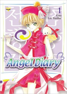 Angel Diary, Volume 1