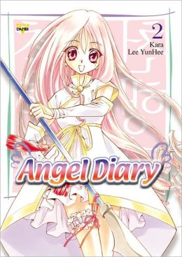 Angel Diary, Volume 2