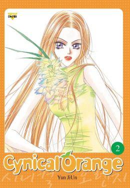 Cynical Orange, Vol. 2