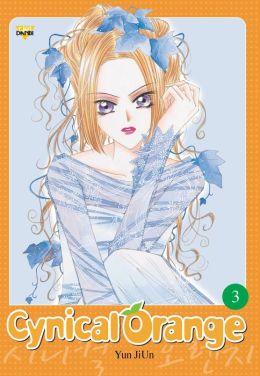 Cynical Orange, Vol. 3
