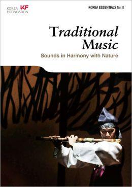 Traditional Music: Sounds in Harmony with Nature