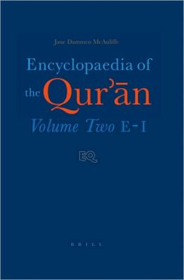 Encyclopaedia of the Quran   Jane Dammen McAuliffe #2