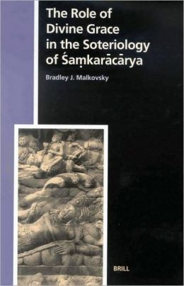 The Role of Divine Grace in the Soteriology of SamI?karacarya