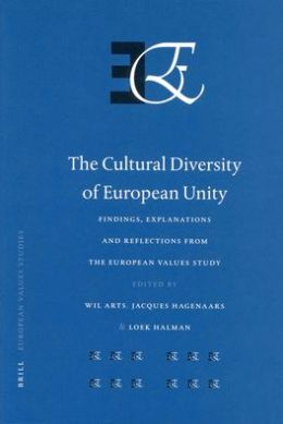 The Cultural Diversity of European Unity: Findings, Explanations and Reflections from the European Values Study