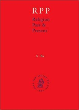Religion Past and Present, Volume 9