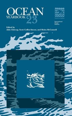 Ocean Yearbook 23