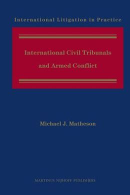 International Civil Tribunals and Armed Conflict