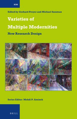 Varieties of Multiple Modernities: New Research Design