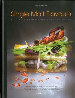 Single Malt Flavours: Cooking with whisky-marinated herbs