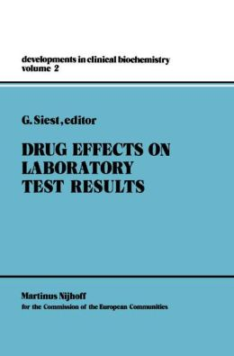 Drug Effects on Laboratory Test Results