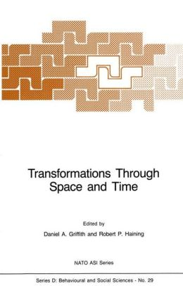 Transformations Through Space and Time