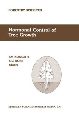 Hormonal Control of Tree Growth: Proceedings of the Physiology Working Group Technical Session, Society of American Foresters National Convention, Birmingham, Alabama, USA, October 6-9, 1986