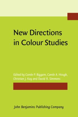 New Directions in Colour Studies