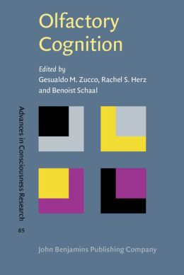 Olfactory Cognition: From perception and memory to environmental odours and neuroscience