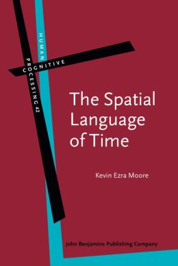 The Spatial Language of Time: Metaphor, metonymym, and frames of reference
