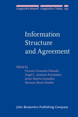Information Structure and Agreement