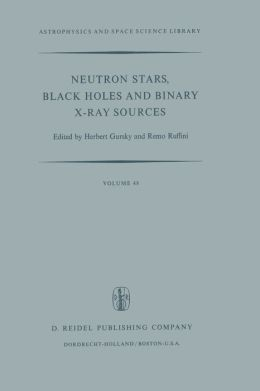 Neutron Stars, Black Holes and Binary X-Ray Sources