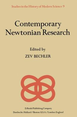 Contemporary Newtonian Research