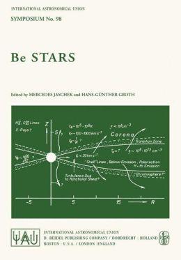 Be STARS