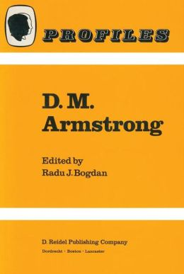 D.M. Armstrong