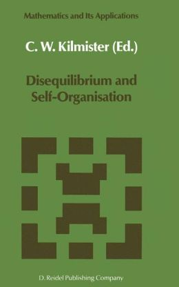 Disequilibrium and Self-Organisation
