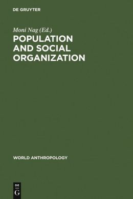 Population and Social Organization
