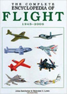 Flight, 1945-2006