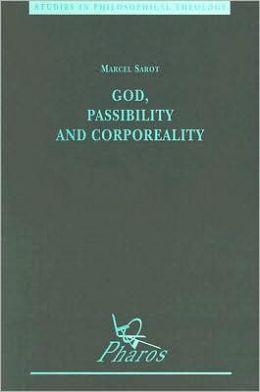 God, Passibility and Corporeality