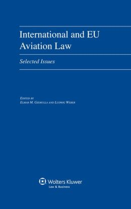 Handbook on Aviation Law