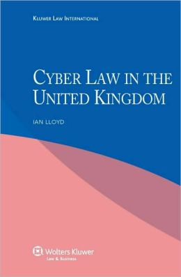 Cyber Law in the United Kingdom