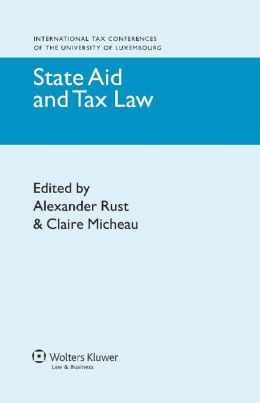 State Aid and Tax Law