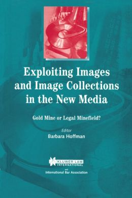 Exploiting Images And Image Collections In The New Media