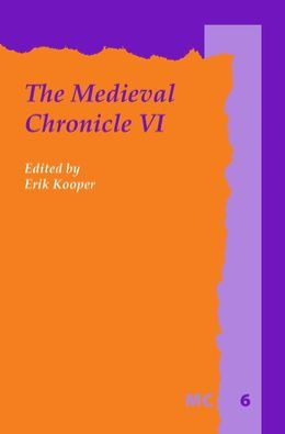 The Medieval Chronicle Vi.