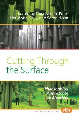 Cutting Through The Surface