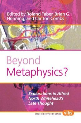 Beyond Metaphysics?