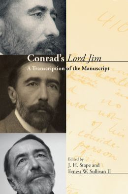 Conrad's ≪I≫Lord Jim≪/I≫