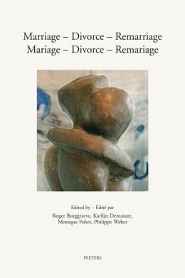 Marriage - Divorce - Remarriage. Mariage - Divorce - Remariage: Challenges and Perspectives for Christians. Defis et perspectives chretiennes