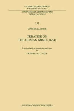 Treatise on the Human Mind (1666)
